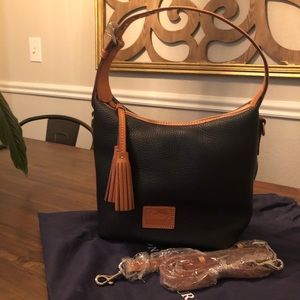 Brand NEW Dooney and Bourke Paige Crossbody